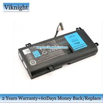 Genuine G05YJ 0G05YJ 8X70T Y3PN0 Battery 11.1V 69Wh For Dell Alienware M14X R3 R4 ALW14D-4528 ALW14D-1728 A14 Laptop Battery