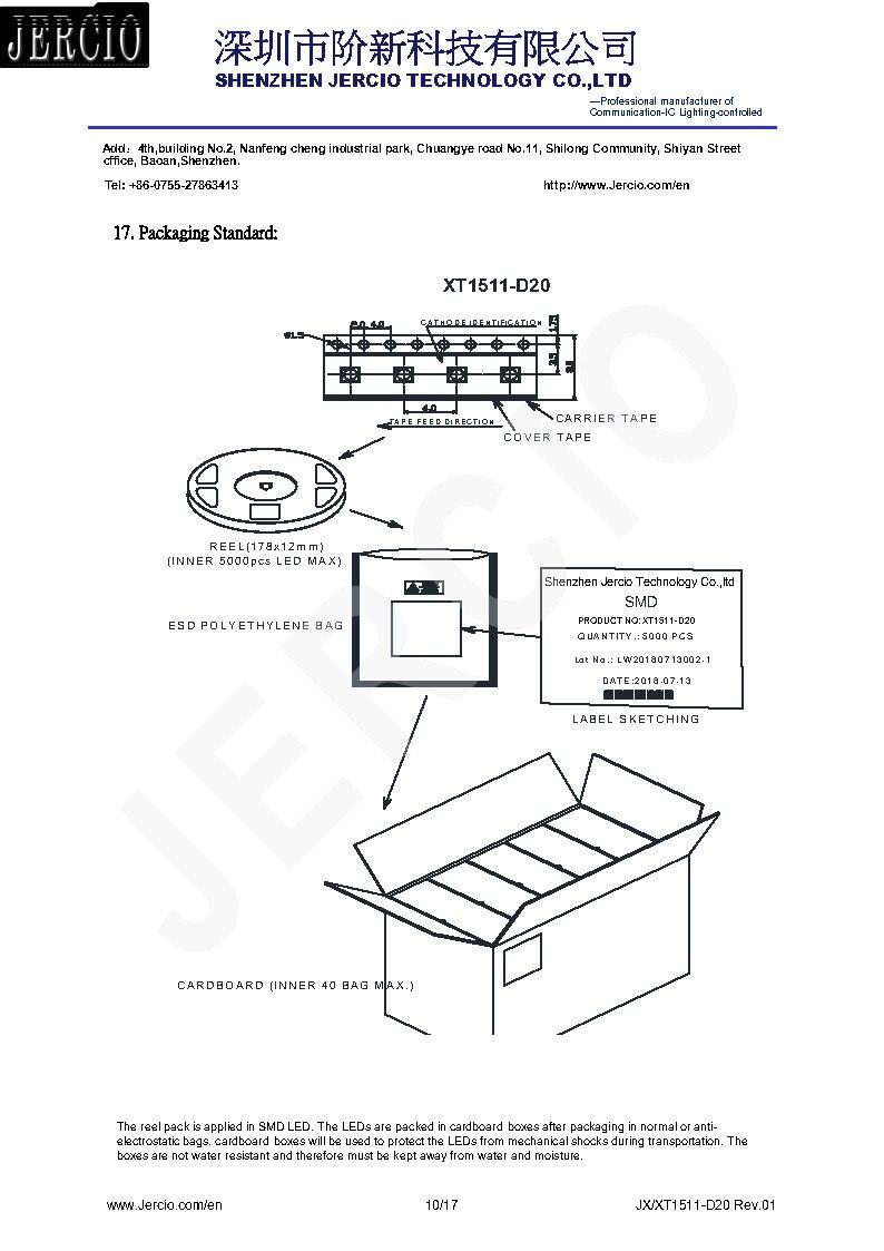 XT1511-D20 REV.02 EN_Page10