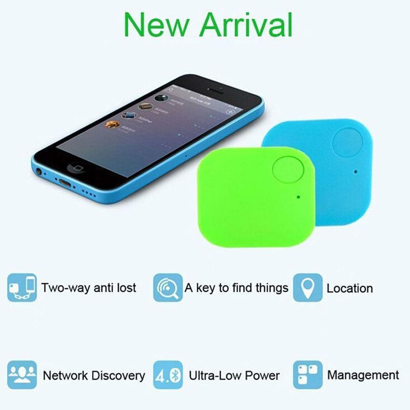 Bluetooth, traceur de clé