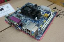 D525 1.8g ddr3 17 17itx Motherboard D525 Gigabit board