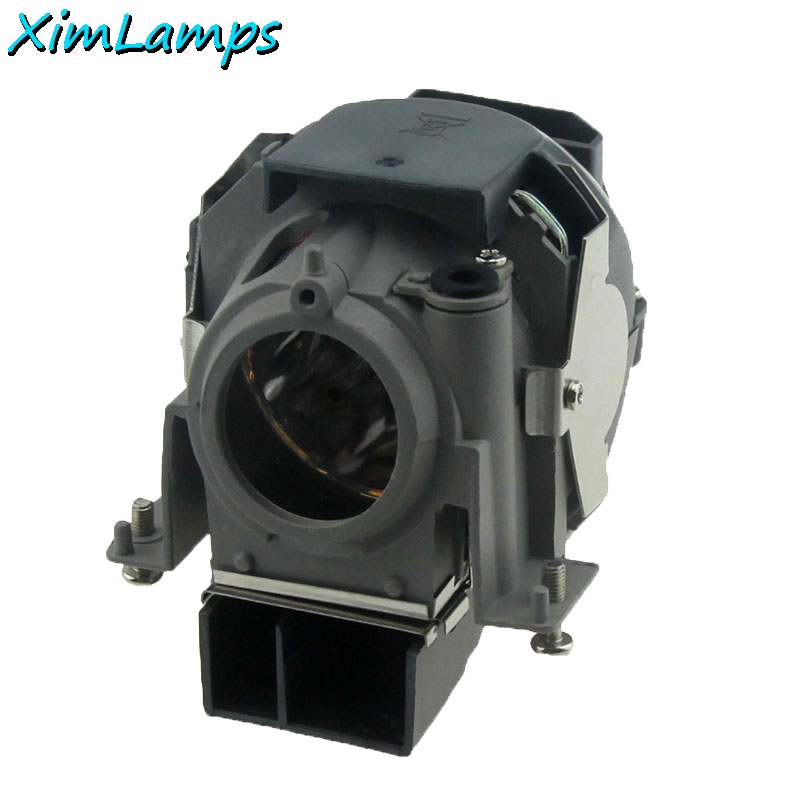ФОТО Compatible projector bulb / Projector lamps NP09LP with housing fit for NEC NP61/NP62/NP64