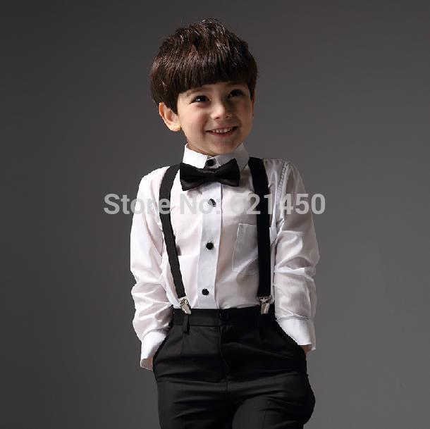 Wedding Party Dress Boy Single Ted Formal Solid Boys Costumes Little Suits In Blazers From Mother Kids On Aliexpress Alibaba Group