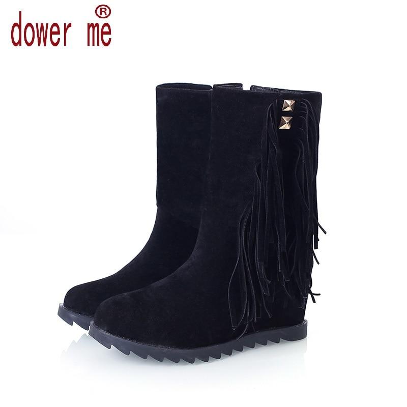 2016 New Arrival All season Women Fashion Canvas Denim snow boots Shoes Zapatos Mujer Zapatillas Deportivas size 35- 39 пена монтажная mastertex all season 750 pro всесезонная