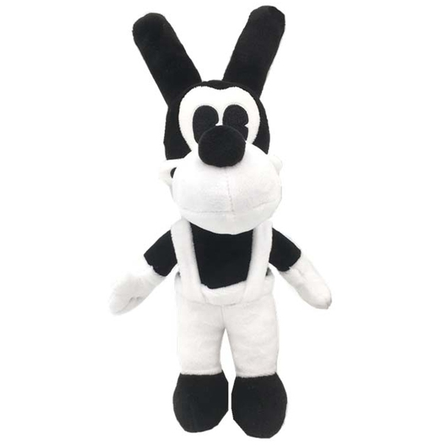 30cm Bendy and the Ink Machine Toys Mouse  Batim Plush Dolls For Baby Kids Christmas Gifts