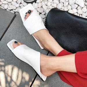 2019 New Fashion Women Slipper