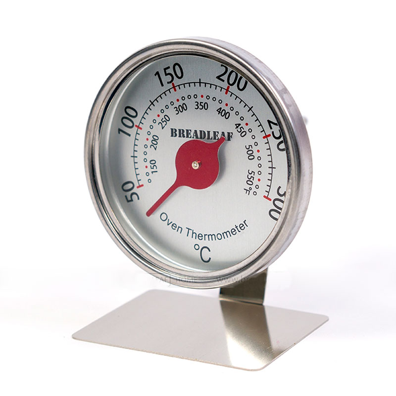 Nice Kitchen Stainless Steel Oven Thermometer Cooking termometer Can VF98