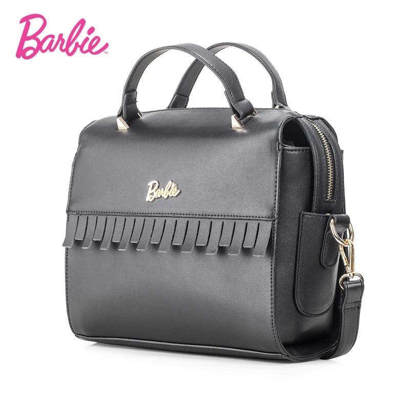 8ae9aaf35b23 Detail Feedback Questions about Barbie Women Shoulder Bags Piano keys  design Leather handbags women fashion modern Cross body Bags Female Bags  black color ...