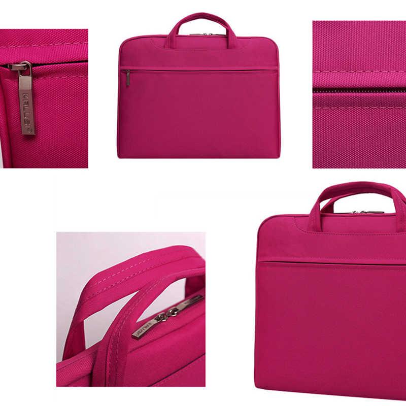 حقيبة لابتوب s 11 13 14 15 بوصة دفتر عارضة شنطة لحمل macbook الهواء برو 13 حالة حقيبة لابتوب 11,13 ، 15 بوصة حالة وقائية