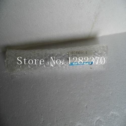 [SA] new original authentic spot SMC cylinder CDG1BN20-110 --2pcs/lot
