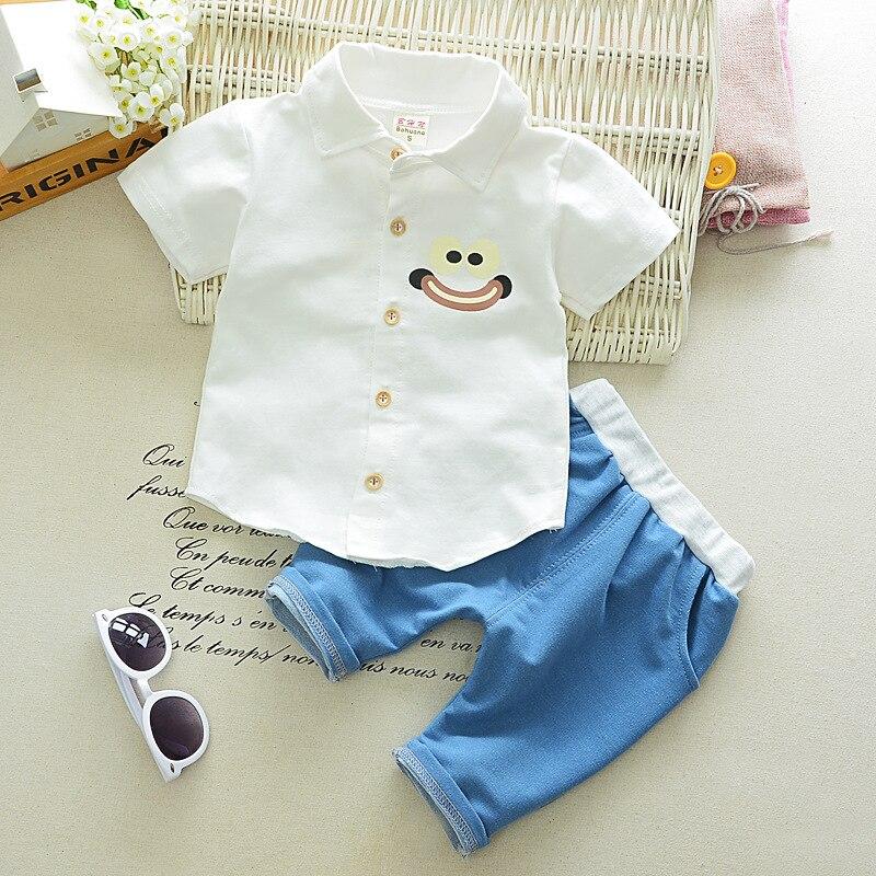дитяче літо прохолодно красивий мода - Дитячий одяг - фото 2
