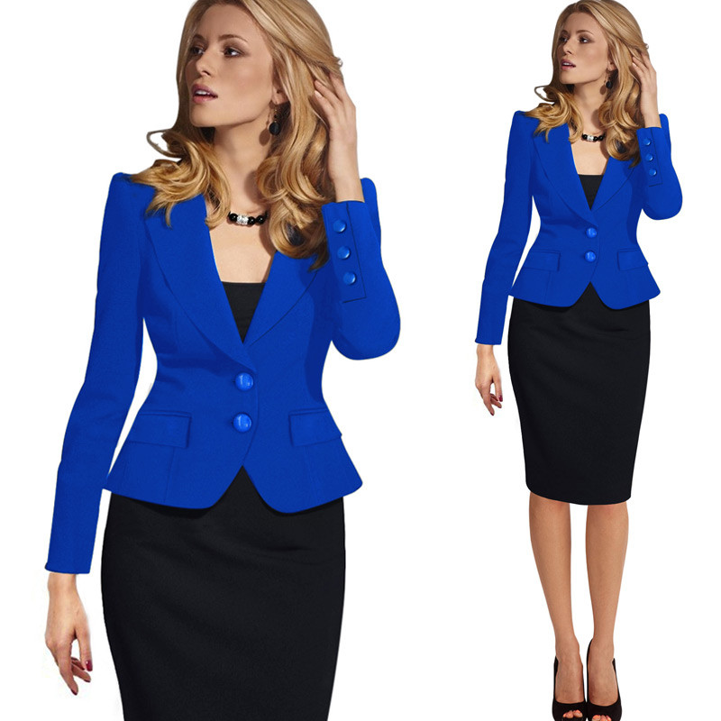 Cocktail Jackets
