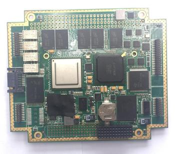TMS320DM8148 development board, PC104-plus video analysis module!