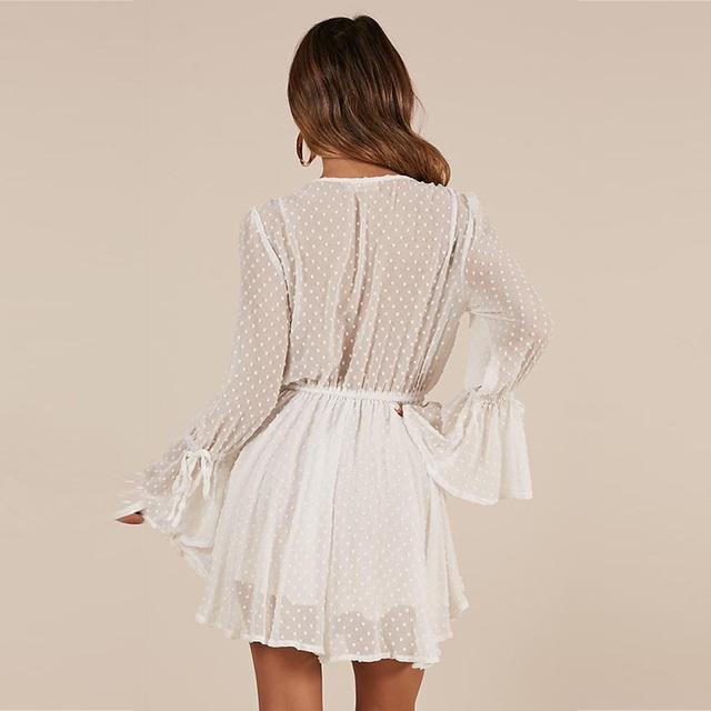 Polka Dot Short Jumpsuit