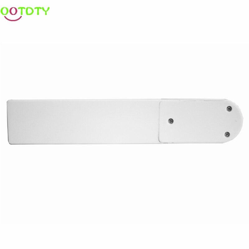 4 AAA Battery Power Supply Body Infrared PIR Motion Sensor Switch for 5V LED Strip Light 828 Promotion