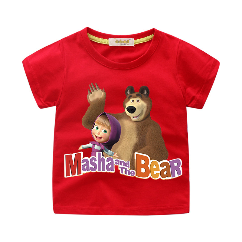 Brilliant Roupa Da Masha And Bear Clothing Costume For Kids Masha Y El Oso Cosplay Party Decoration Childrens Fancy Dress Anime Onesie Girls' Clothing Back To Search Resultsmother & Kids