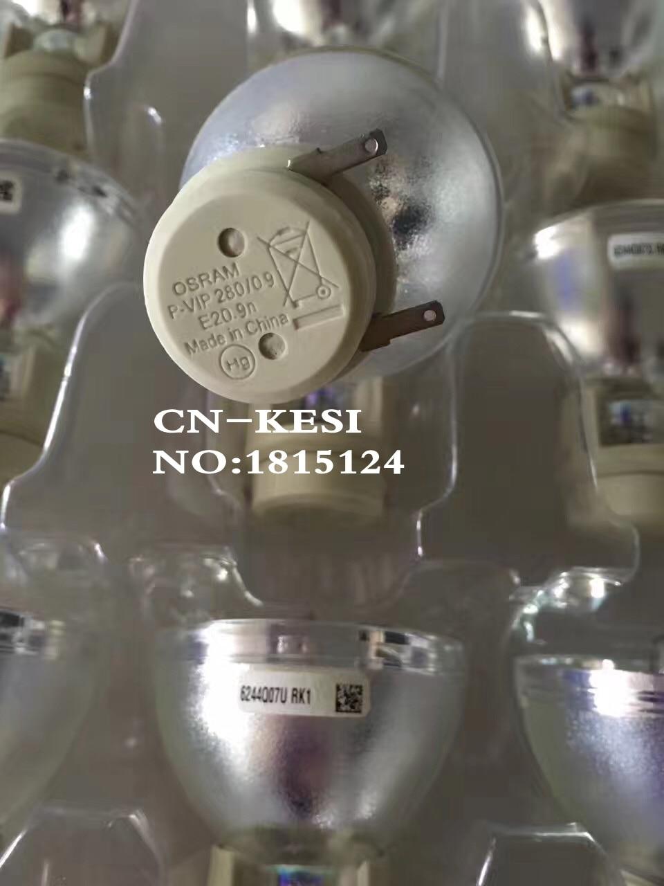 Original VIP 280W BL-FP280E / DE.5811116519 Projector Lamp bulb for Optoma EX779 EX779i EH1060 EH1060i TH1060 TX779 Projector replacement projector lamp bl fp280e de 5811116519 sot de 5811116885 so for optoma eh1060 eh1060i ex779 ex779i th1060 tx779