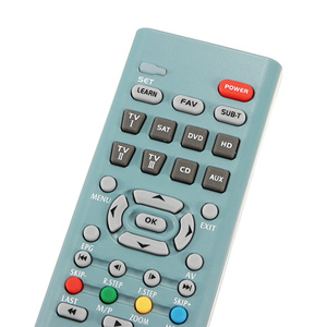Image 4 - CHUNGHOP E969 8 In1 Smart Universal Remote Control Replacement For TV SAT DVD CD AUX VCR