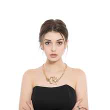 2017 new Scorpion Pendants Necklace for Women, High Quality Stainless Steel, Gold Exaggerated European Style XL058