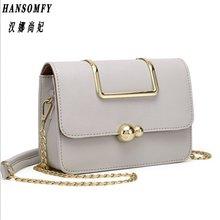 100% Genuine leather Women handbags 2019 New high quality women bag fashion wild lady Messenger bag shoulder bag handbag цены онлайн