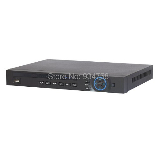 4CH HD-CVI DVR 1080P Real Time HD 1U CCTV Security CVR hd