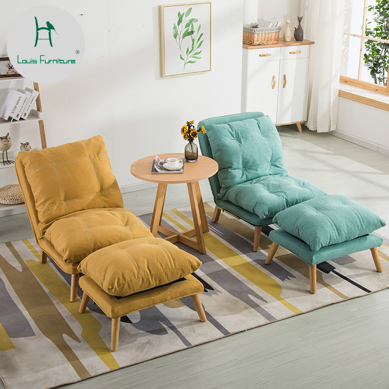 Chaise Lounge Anese Balcony Slacker