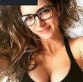 Alta Moda Óculos Moldura Preta Lente Clara Material Acetato de Armações de Óculos de Olho Para As Mulheres Gafas Marca Frame Ótico Eyewear