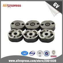 Заводская цена, клапан управления dv01-d для DENSO инжектор 095000-5226/5344/5550/6353/7530/8100, высокое качество CR части