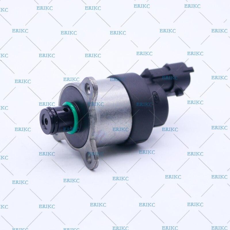 ERIKC Pump Oil Measuring Instrument Electronic 0928400535 Rail Metering Valve 0 928 400 535 for 6.6L Duramax LB7 CP3 01 04.5
