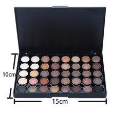 Boub Eyeshadow Palette Makeup Eye Shadow Palette 2 3 8 Make Up Cosmetic Beauty