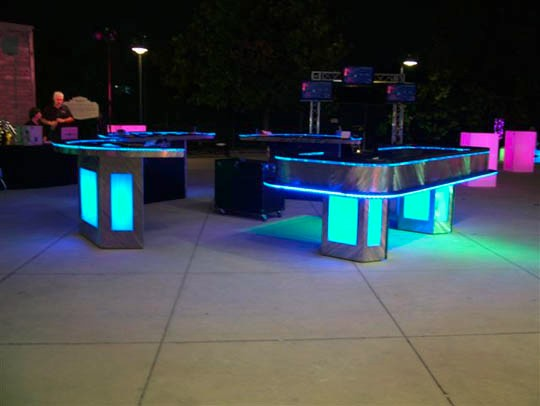 led-casino-tables