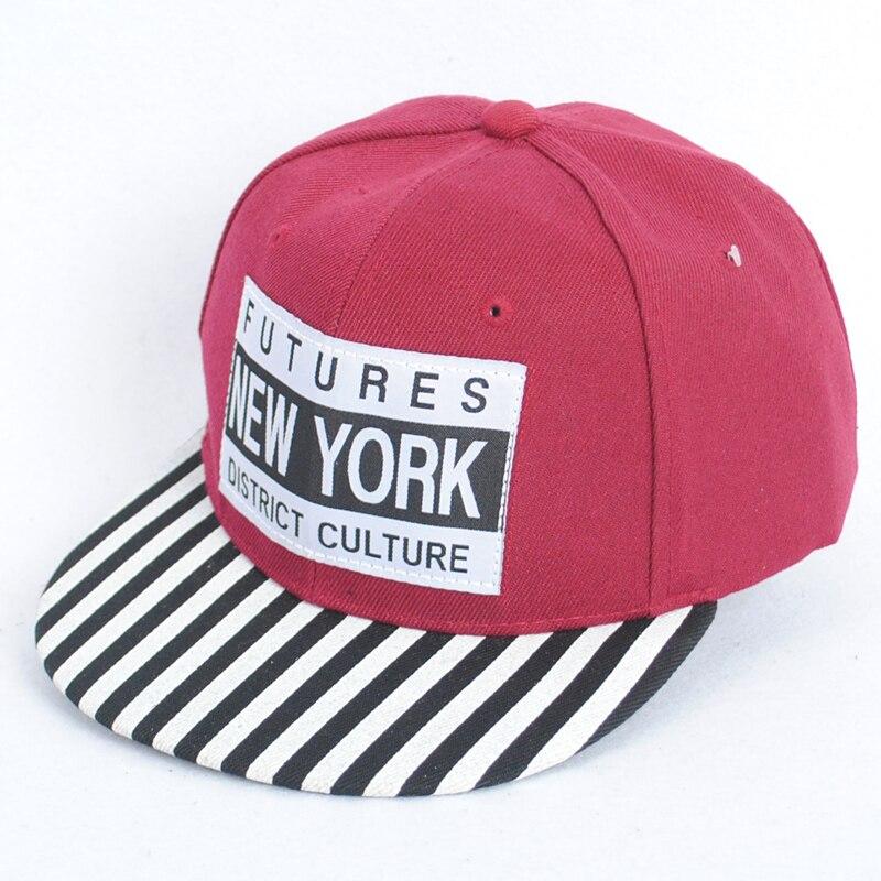 Summer Men Women's Hip Hop Caps Pokemon Baseball Cap Fashion Striped Cotton Bonnet Masculino Casquette Cap For Girls Boy