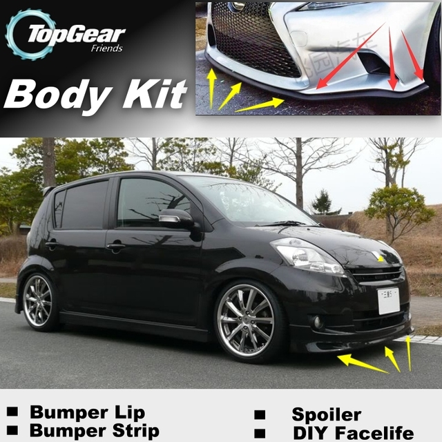 For Toyota Passo For Daihatsu Sirion Boon For Subaru Justy