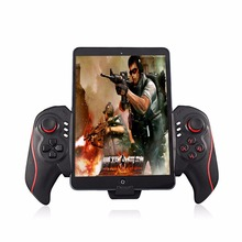 CX510 Wireless Game Controller Gamepad Joystick Bluetooth Telescopic for Mobile