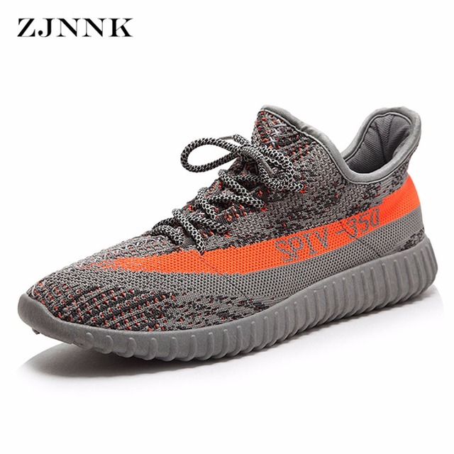 ZJNNK Fashion Men Flats Shoes Breathable Nice Male Shoes Chaussure Homme  Mesh Zapatos Men s Popular Shoes 8e09db738f0