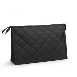 Women Cosmetic Bag Functional Diamond La