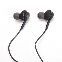 3.5mm With Mic Super Bass Music In Ear Stereo Headphone Headset