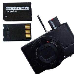 Image 2 - Centechiaマイクロsdカードアダプタスティックpsp用sopport Class10マイクロsd 2ギガバイト4ギガバイト8ギガバイト16ギガバイト32ギガバイト