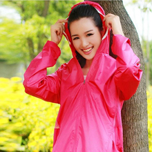 Savior skin color cooling air conditioning clothes hot environment prevention Bask outdoor sunscreen clothing sale