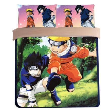 Exceptionnel Enfants de Bande Dessinée FAIRY TAIL Pikachu Naruto Totoro  VQ97