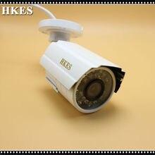 4pcs/lot Security Camera SONY Sensor 1080P Video Weatherproof Surveillance Cameras with IR-Cut