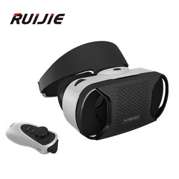 Baofeng Mojing 4 IV iiii Android Virtual Reality Smartphone 3D font b VR b font Glasses