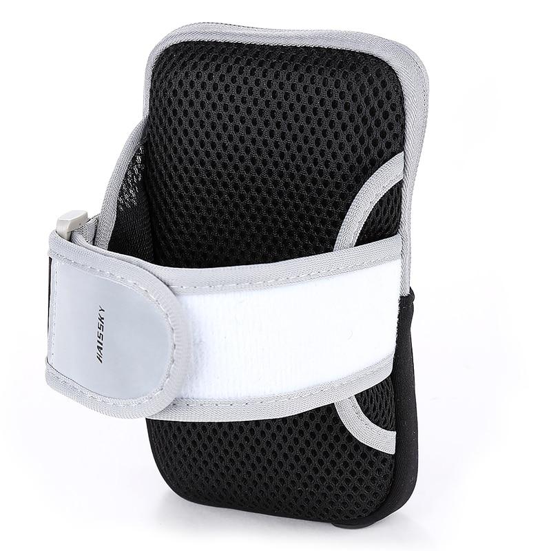 Haissky անջրանցիկ սպորտային հեռախոս Case - Բջջային հեռախոսի պարագաներ և պահեստամասեր - Լուսանկար 2