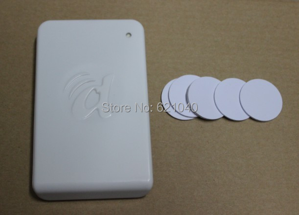 ФОТО Free shipping  ISO 14443A&NFC&  SAM Card,RFID Reader