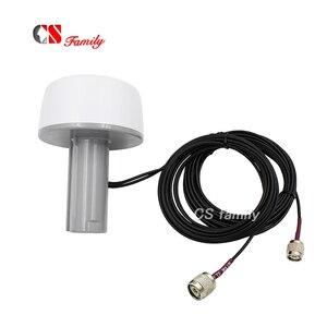 Image 4 - Imperméable à leau gamme complète 698 ~ 2700MHz 4G LTE MIMO antenne double connecteurs TNC