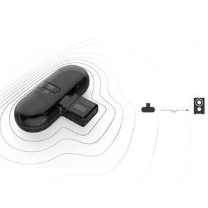 Image 3 - ALLOYSEED אלחוטי Bluetooth אוזניות מקלט סוג C אודיו משדר מתאם ממיר עבור Nintend מתג אודיו משדר