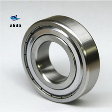 10pcs/Lot High quality ABEC 5 6203ZZ 6203Z 6203 ZZ TB6203ZZ 17x40x12mm Metal seal Bearing Shielded  Deep Groove Ball Bearing