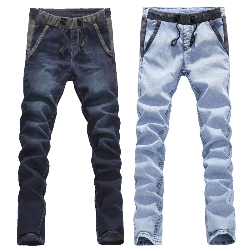Compare Prices on Light Blue Skinny Jeans for Men- Online Shopping ...