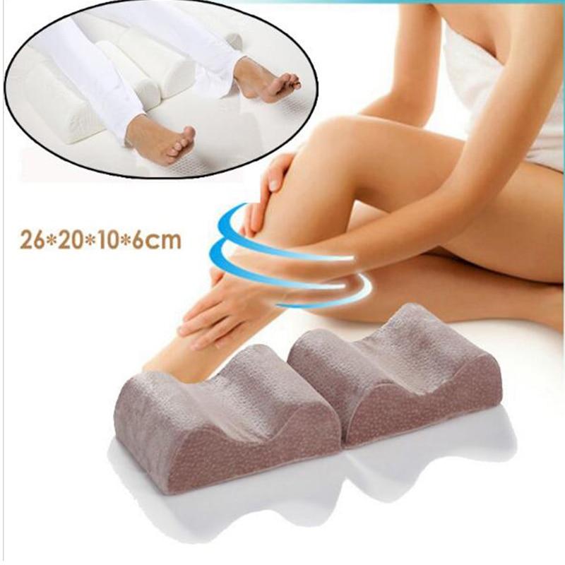 Jastuk za koljena jastuk od pamučne pjene za trudnice ublažavanje - Tekstil za kućanstvo - Foto 5