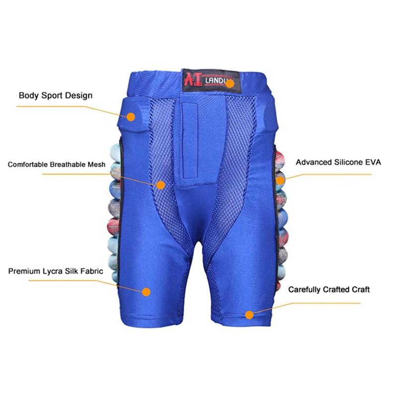 High Quality snowboard shorts