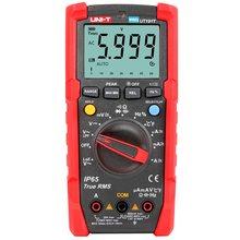 KKMOON Multimeter LCD Automotive Handheld Multimeter AC/DC voltmeter Tester Multi-Meter with multimetro unit